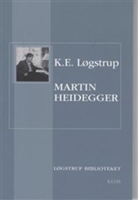 Martin Heidegger & Heideggers kunstfilosofi