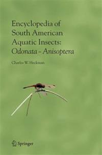 Encyclopedia of South American Aquatic Insects Odonata - Anisoptera
