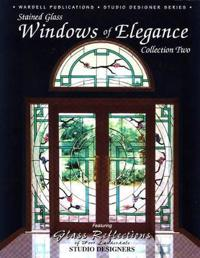 Stained Glass Windows of Elegance