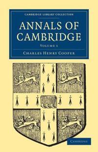Cambridge Library Collection - Cambridge