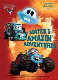 Mater's Amazin' Adventures (Disney/Pixar Cars)