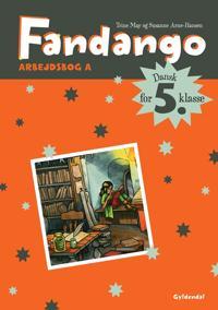 Fandango - dansk for 5. klasse