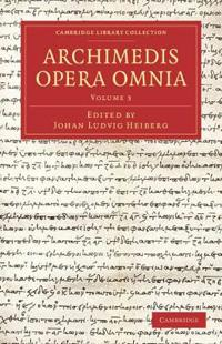 Archimedes Opera Omnia