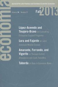 Economia Fall 2013