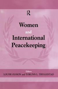 Women and International Peacekeeping