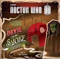 Doctor Who: Devil in the Smoke