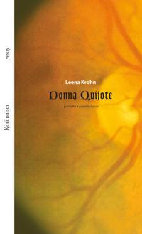 Donna Quijote ja muita kaupunkilaisia
