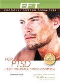 EFT for PTSD Posttraumatic Stress Disorder
