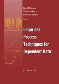 Empirical Process Techniques for Dependent Data