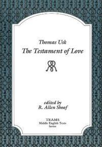 Testament of Love