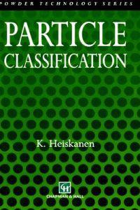 Particle Classification