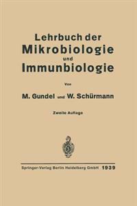 Lehrbuch Der Mikrobiologie Und Immunbiologie