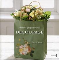Kreative projekter med Decoupage