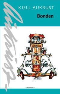 Bonden - Kjell Aukrust | Ridgeroadrun.org