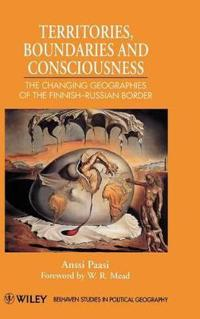 Territories, Boundaries and Consciousness