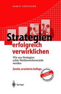 Strategien Erfolgreich Verwirklichen