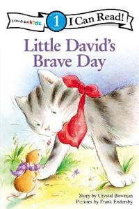 Little David's Brave Day