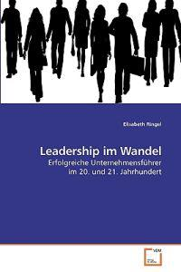 Leadership Im Wandel
