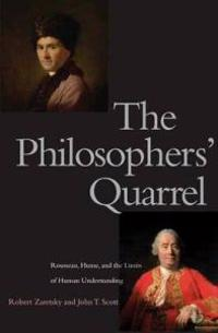 The Philosophers' Quarrel