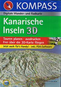 Kanaren/DVD-ROM