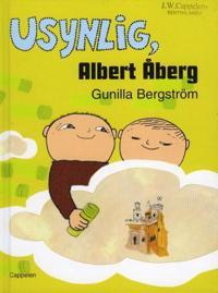 Usynlig, Albert Åberg - Gunilla Bergström pdf epub