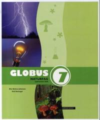 Globus ny utgave naturfag 7 - Else Beitnes Johansen, Erik Steineger | Inprintwriters.org