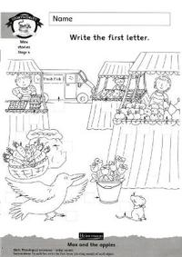 Storyworlds Yr1/P2 Stage 4, Animal World, Workbook (8 Pack)