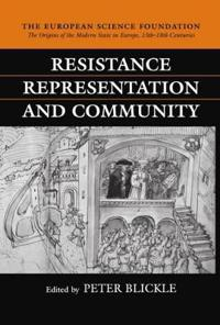 Resistance, Representation, and Community