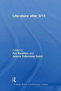 Literature After 9/11