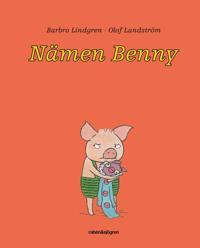 Nämen Benny - Barbro Lindgren | Laserbodysculptingpittsburgh.com