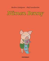 Nämen Benny - Barbro Lindgren pdf epub