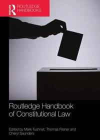 Routledge Handbook of Constitutional Law