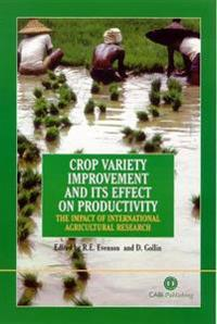 Crop Variety Improvement and its Effect on Productivity