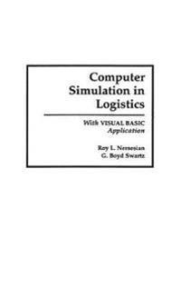 Computer Simulation in Logistics