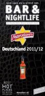 Marcellino's Restaurant Report / Bar & Nightlife Deutschland 2011/2012