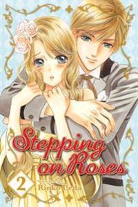 Stepping on rosas 2 -  - pocket (9781421531830)     Bokhandel