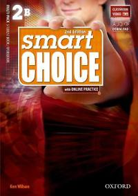 Smart Choice: Level 2: Multi-Pack B and Digital Practice Pack