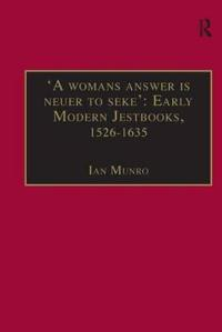 Essential Works for the Study of Early Modern Women
