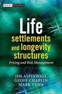 Life Settlements and Longevity