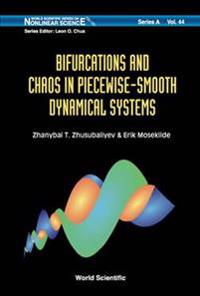 Bifurcations and Chaos in Piecewise-Smooth Dynamical Systems