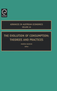 The Evolution of Consumption