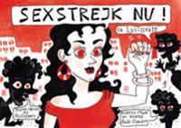 Sexstrejk nu! sa Lysistrate