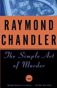 Simple Art of Murder