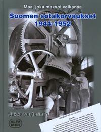 Suomen sotakorvaukset 1944-1952