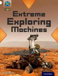Project x origins: white book band, oxford level 10: inventors and inventio