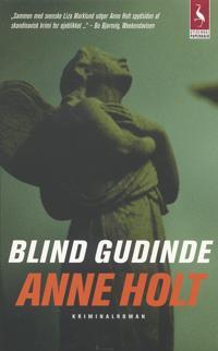 Blind gudinde
