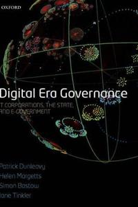 Digital Era Governance