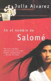 En El Nombre de Salomé = In the Name of Salome