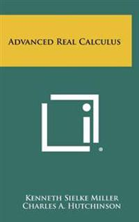 Advanced Real Calculus