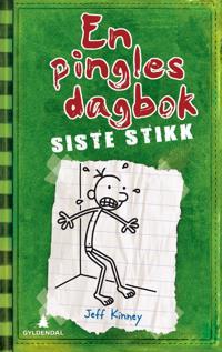 Siste stikk; En pingles dagbok (del 3)